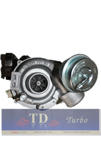 Genuine Turbo For –K03 5303 988 0016
