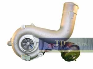 Genuine Turbo For –K03 53039880011