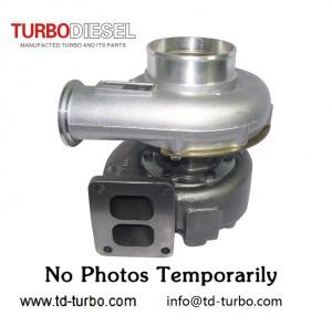 New Holland Turbo
