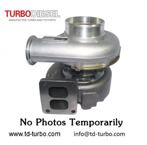 Audi Turbocharger