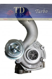 Genuine Turbo For –K03 5303 988 0017