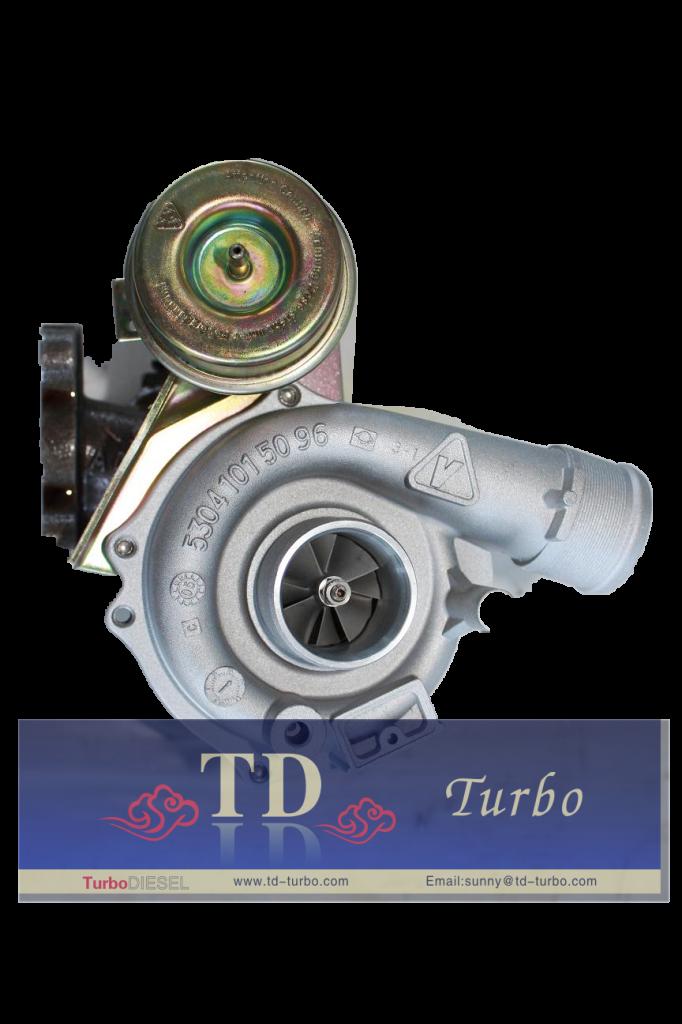 Genuine Turbo For –K03 5303 988 0057