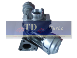 Genuine Turbo For –B5 1.9 717858-5009S