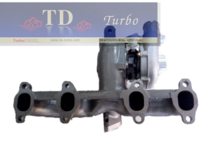 Genuine Turbo For –GT1749V 713672-6