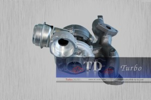 Genuine Turbo For –724930-5009S GT1749V