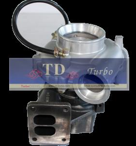 Genuine Turbo For –K27 OM906