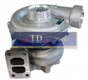 Genuine Turbo For –K27 442