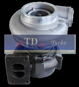 Genuine Turbo For –S410 OM457