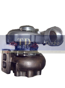 Genuine Turbo For –TA45 OM441