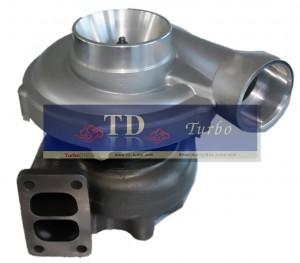 Genuine Turbo For –K27 OM502