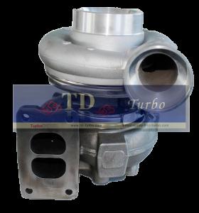 Genuine Turbo For –S400 OM501