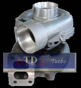 Genuine Turbo For –K27 422