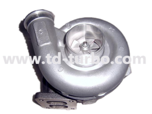 Genuine Turbo For — H2D 3525994 FL10 VOLVO