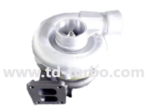 Genuine Turbo For — HX50 (H2C) 3592736 VOLVO