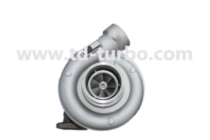 Genuine Turbo For — HX55 3591077 FH12 VOLVO