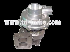 Genuine Turbo For — RHC6 114400 2720  EX200-2