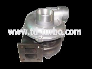 Genuine Turbo For — RHC7 114400-3140 6SB1T IHI