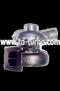 Genuine Turbo For — RHC7 24100-1440