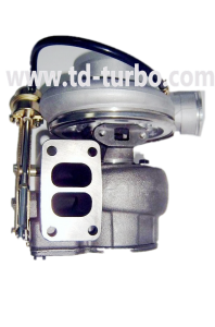 Genuine Turbo For — WH1E B7 VOLVO
