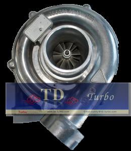 Genuine Turbo For –K24 OM364