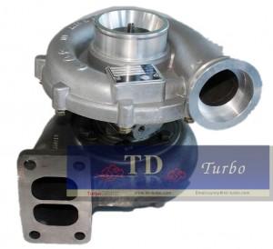 Genuine Turbo For –K27 OM366