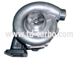 Genuine Turbo For –14201-96563 PE6 NISSAN