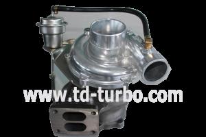 Genuine Turbo For — 14201-Z5613 FE6T NISSAN