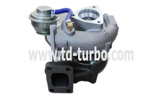 Genuine Turbo For — 14411-62T00 HT18 NISSAN
