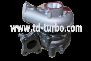 Genuine Turbo For — 14411-EB70B GT2056V NISSAN
