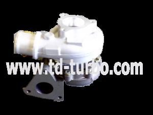 Genuine Turbo For — 724639-5006S ZD30 NISSAN