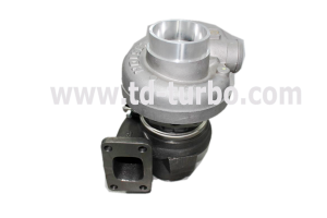 Genuine Turbo For — 6732-81-8052 S4D102 KOMATSU
