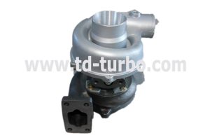 Genuine Turbo For — 8944183200 CI53 4BD1