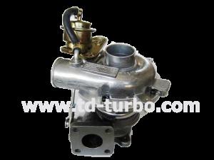 Genuine Turbo For — 8973311850 4JB1T