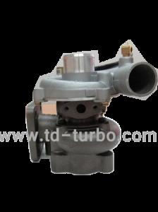 Genuine Turb – For 725691-5002 GT3576 XICHAI