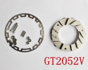 Genuine Turbo For –GT2052V VNT