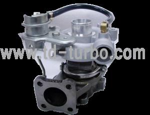 Genuine Turbo For –17201-64040 TOYOTA