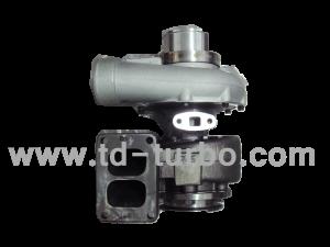 Genuine Turbo For –3580250 MACK