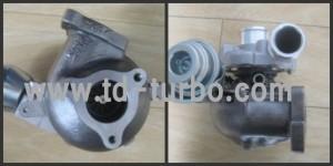 Genuine Turbo – For 28201-2A410 HYUNDAI