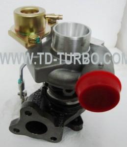 Genuine Turbo – For 49173-06501 OPEL