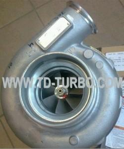 Genuine Turbo – For 3591167 SCANIA