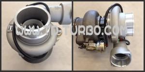 Genuine Turbo – For Cat C15/3406E