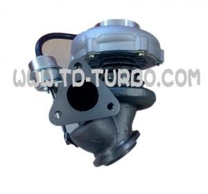Genuine Turbo – For 754743-0001 FORD RANGER NGD