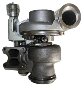 Genuine Turbo – For 4046127 HX55W CUMMINS ISX2