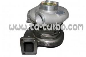 Genuine Turbo  – For 4046945 HY55Y (Iveco Cursor 13)