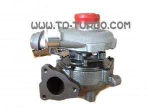 Genuine Turbo – For 782403-5001S (KIA Rio 1.5 CRDi)