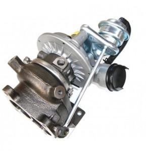 Genuine Turbo- For 2820-4X300 KIA VR12A