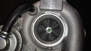 Genuine Turbo – K0422-582 581 13700C 53047109904/53047109907 2.3L L33L13700B Mazda CX-7