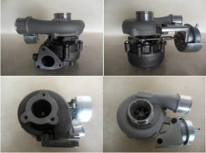Genuine Turbo – TF035VGK TF035 49135-07302 49135-07300 28231-27800 Hyundai CRDi D4EB