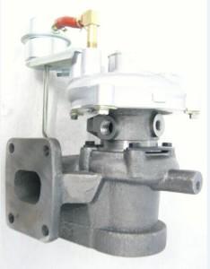 Genuine Turbo  – For GT1749S 708337-0001 28230-41720 HYUNDAI H350