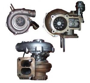 Genuine Turbo – For TBP420 466515-0003 8943946080